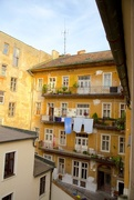 3rd Sep 2015 - Laundry above BIbiana Party