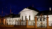 4th Sep 2015 - President's House
