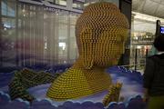 13th Sep 2015 - Fishy Buddha