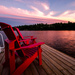 Sitting on the Dock of the Bay  by radiogirl