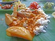 16th Sep 2015 - Banana Leaf Cuisine of Kerela