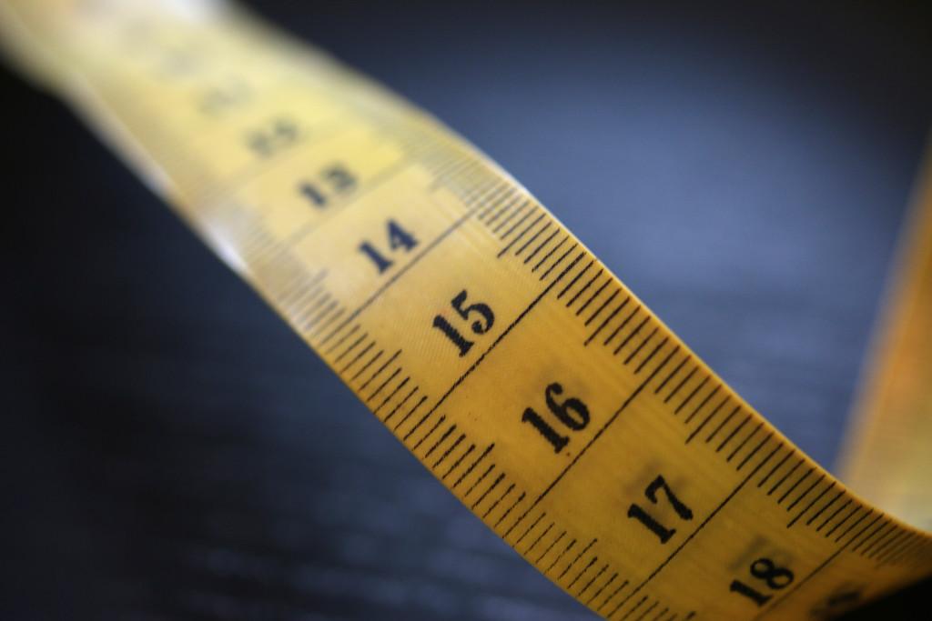 Measuring! by ingrid01