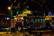 10th Sep 2015 - Chiva Bus