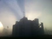 18th Nov 2010 - Fortress
