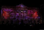 """20th Sep 2015 - """"Retrats de Barcelona"""" - Mapping Show - Mercè 2015"""