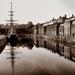 Flashback - Charlestown in sepia by swillinbillyflynn