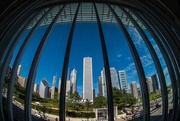 20th Sep 2015 - In the City: Chicago
