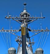 9th Sep 2015 - USS Meyer Destroyer