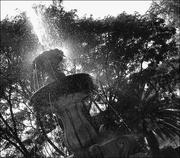 20th Sep 2015 - fountain in guatemala city