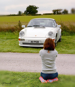 20th Sep 2015 - Photography lesson......... learning about POV