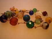 19th Nov 2010 - Antique necklace.