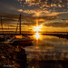 Sunrise at the Marina   by radiogirl