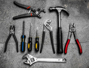 22nd Sep 2015 - (Day 221) - ToolsDay