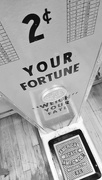 22nd Sep 2015 - Your fortune, your fate