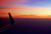 15th Sep 2015 - On the plane again . . .