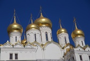 21st Sep 2015 - Cathedral of the Annunciation at Kremlin