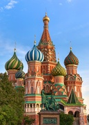 23rd Sep 2015 - St. Basil Cathedral