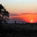sunset by sdutoit