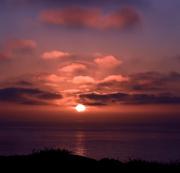 26th Sep 2015 - La Jolla Sunset