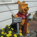 Our beloved Winnie the Pooh by bruni