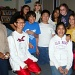 I am thankful for.....Seventh Grade Students by dmrams