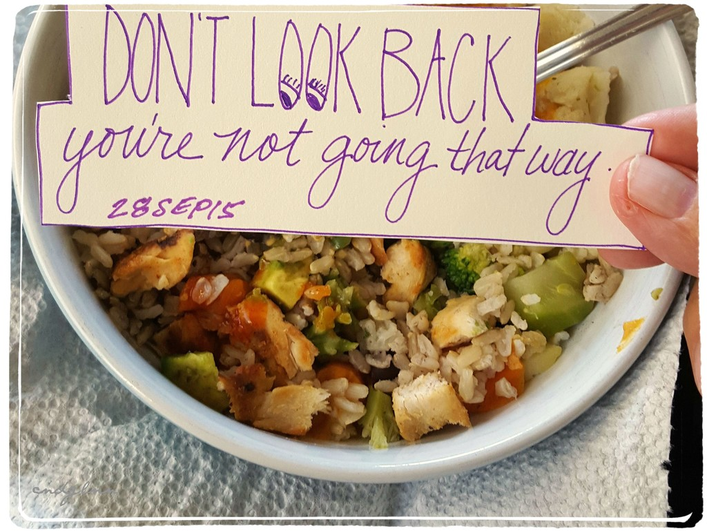 Lunch Box Note by cndglnn