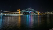 30th Sep 2015 - Sydney's Harbor