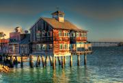 30th Sep 2015 - Pier Cafe