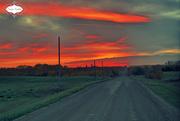 1st Oct 2015 - Sunset