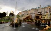 25th Sep 2015 - Peterhof Fountains