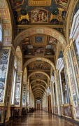 26th Sep 2015 - Interior of the Hermitage Museum