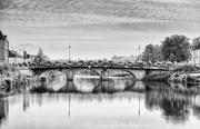 2nd Oct 2015 - Bridge at Pontivy