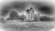 2nd Oct 2015 - Castle Taylor 1