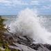 Bigger Waves by selkie