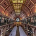 Union Station, Indianapolis by taffy
