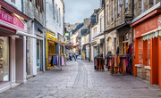 4th Oct 2015 - Pontivy - Boutiques, Bars and Restaurants