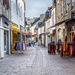 Pontivy - Boutiques, Bars and Restaurants by vignouse