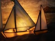 20th Nov 2010 - Sailing into the sunset