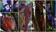 5th Oct 2015 - Yarn Bombing at Caloundra Music Festival