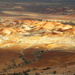 Spotlight on the Painted Desert  by terryliv