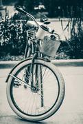 6th Oct 2015 - photowalk bicycly