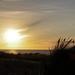 Sunset over the dunes by stiggle