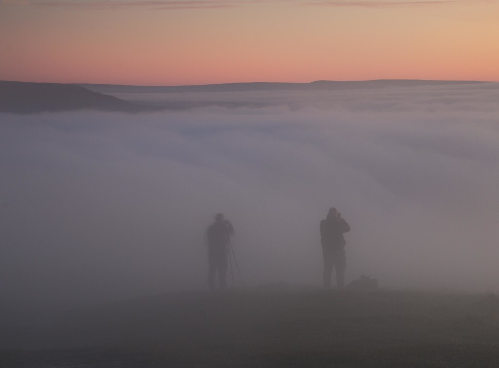 Pre Sunrise 2 by shepherdmanswife