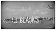 8th Oct 2015 - Go All Blacks..