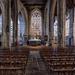 Church of St. Armel, Ploërmel, Brittany by vignouse
