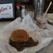 When in Iowa, a Maid-Rite at Taylor's is a must!