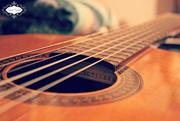 9th Oct 2015 - Guitar