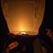 Makala and Chads' Wedding Rehearsal Wishing Lanterns