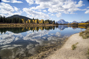 10th Oct 2015 - Oxbow Bend Overlook