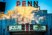 11th Oct 2015 - Penn Theater